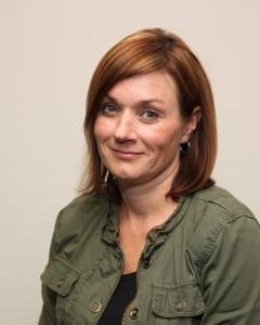 Jennifer Pouw