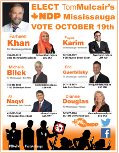 ndp mississauga two